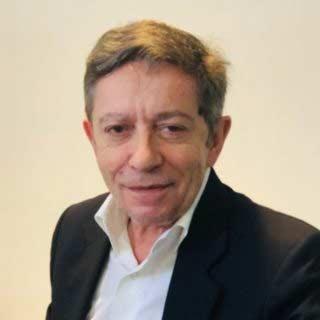 Didier LAROUSSINIE