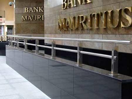 Banque Maurice